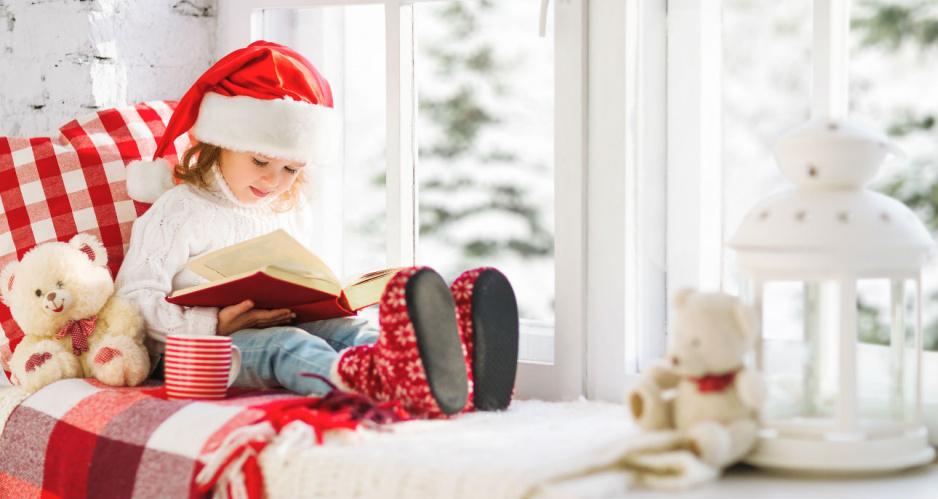 30 Najlepszych Książek Dla Dzieci Pod Choinkę Claudia