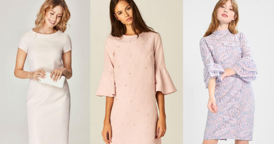 b9e8a0f882b5b3 Sukienki na chrzest 2018 - najpiękniejsze propozycje - Claudia