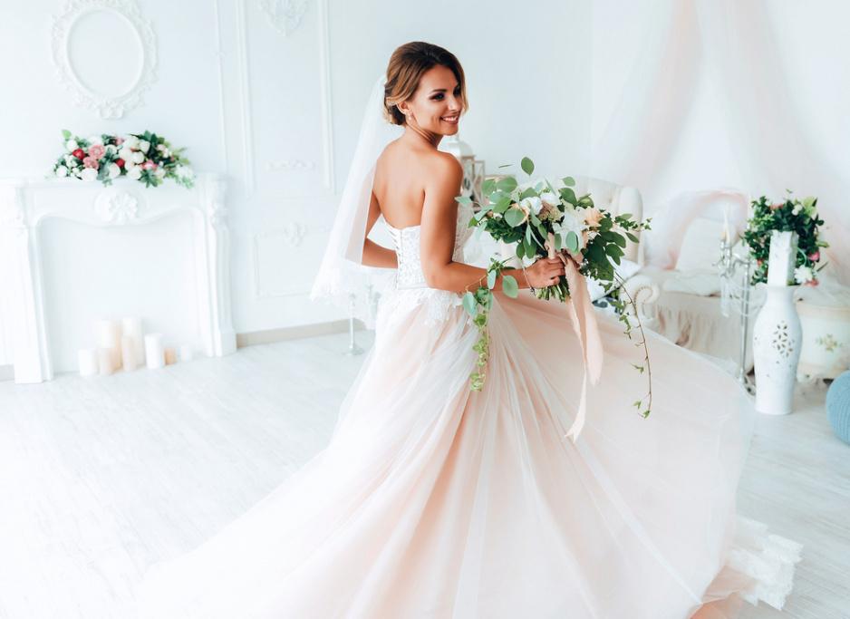 Fryzury ślubne Na Lato 2018 Claudia