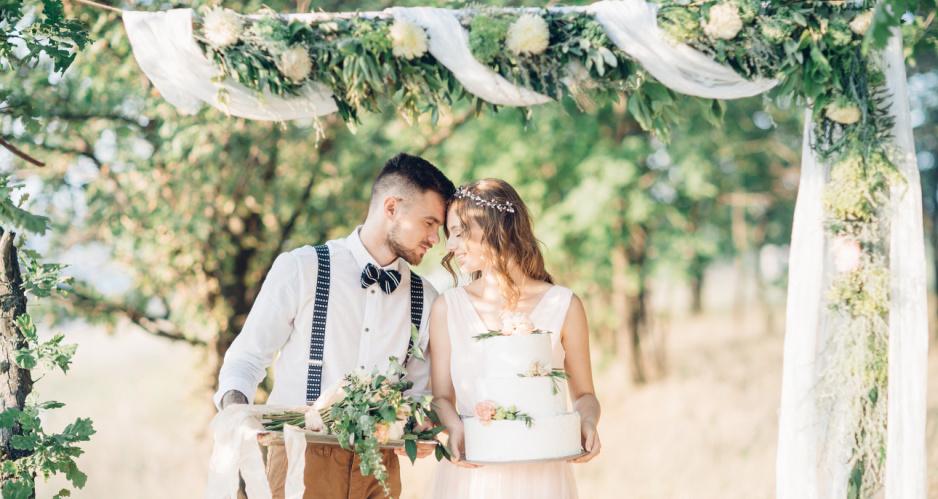 Kilka Nieznanych Faktów O Zawieraniu Związków Małżeńskich Claudia