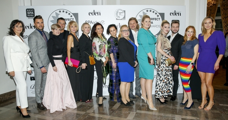 Gala Perfect SPA Awards 2020