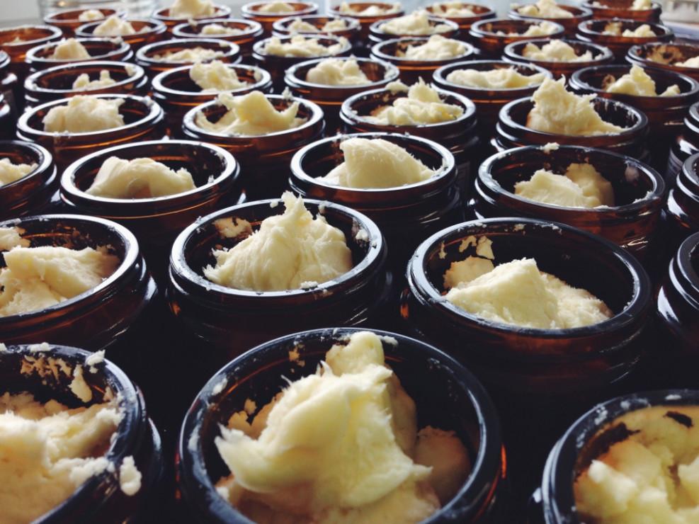 Doskonale nawilżające Masło shea - 5 kosmetycznych hitów na bazie naturalnych olejków