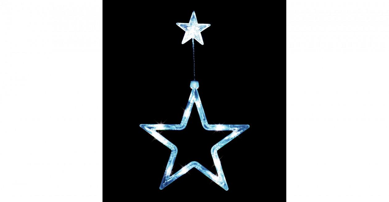 Gwiazda Led Ozdoba Okienna Na Baterie Obi 2299 Zł