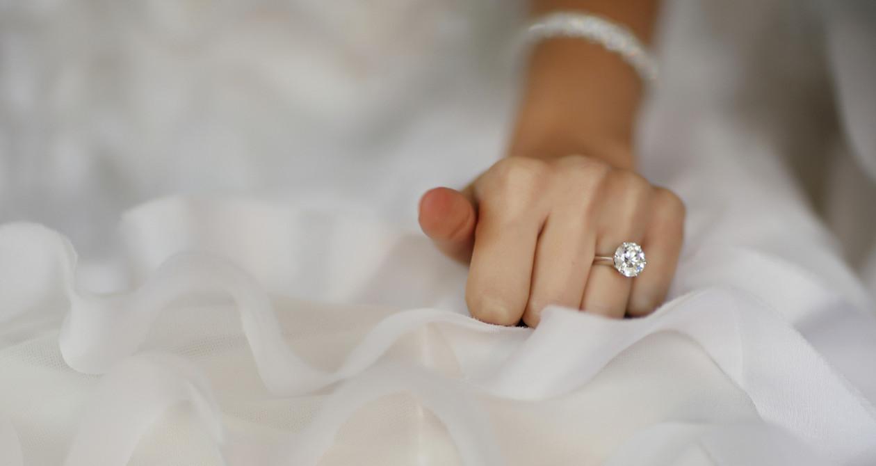 Pierścionek Zaręczynowy Najpiękniejsze Pierścionki Zaręczynowe