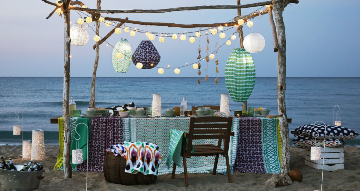 letnia kolekcja ikea sommar 2017 letnia kolekcja ikea ju w sklepach. Black Bedroom Furniture Sets. Home Design Ideas
