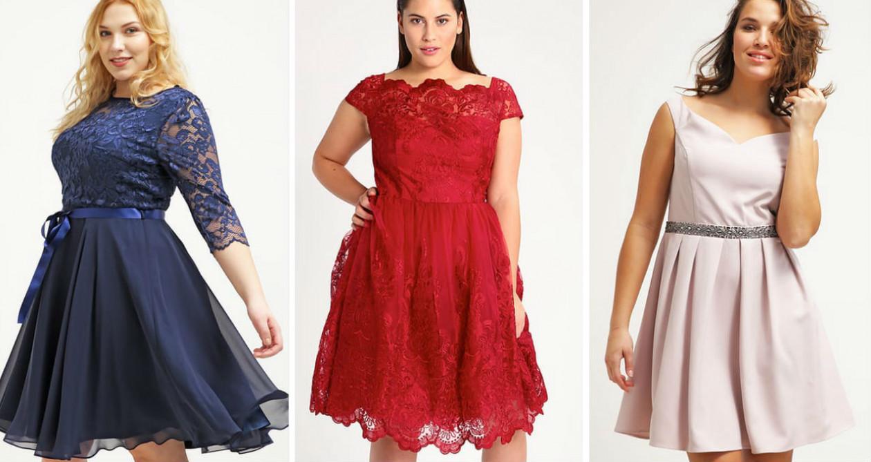 5e76a7f7d8 Sukienki na wesele XL - Sukienki na wesele w rozmiarze XL
