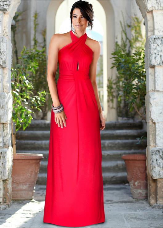 Suknia Balowa 9999 Z 14999 Zł Bon Prix Sukienki Na Wesele