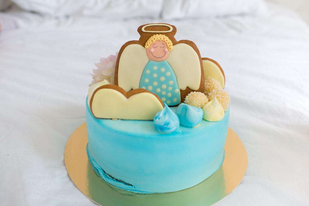 Tort na chrzest - Tort na chrzest - najpiękniejsze propozycje