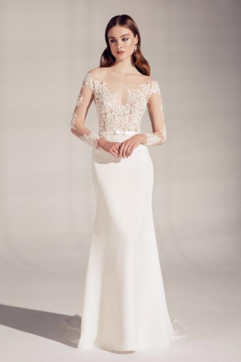 Suknia ślubna Apate 2018 Gala Suknie Ślubne Trend