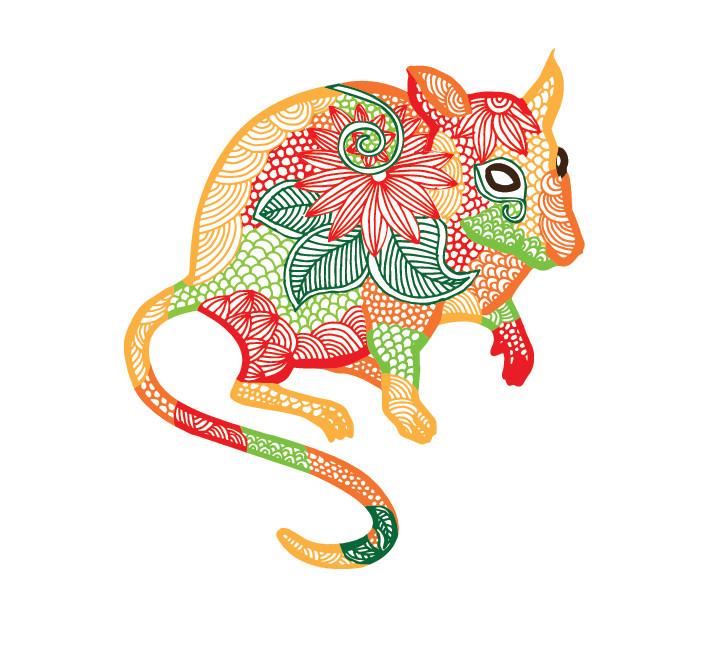 SZCZUR - Chiński horoskop - co mówi o Twoim mężczyźnie