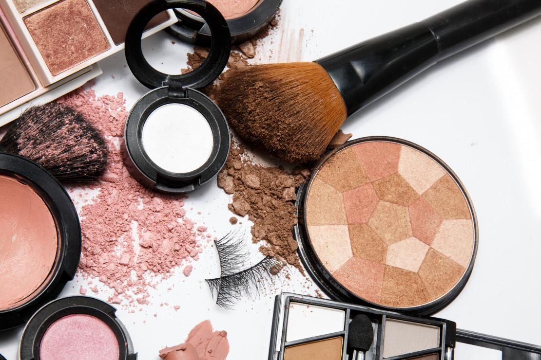 Zrobię przegląd kosmetyków.... - 13 noworocznych postanowień dla urody