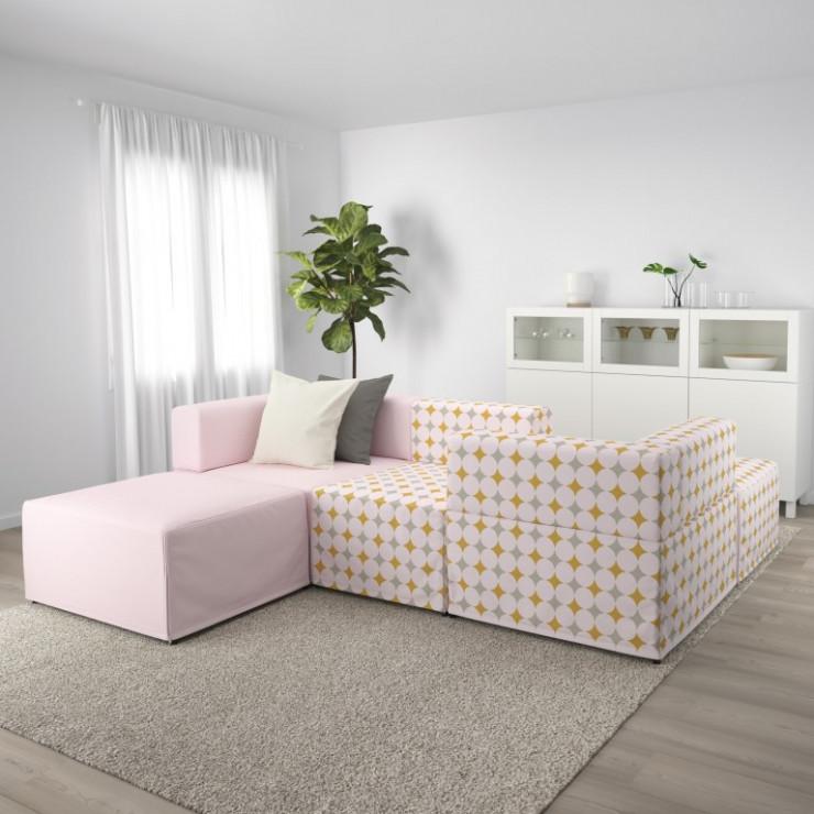 Nowości W Ikea Modułowa Sofa 2399 Zł Lutowe Nowości W Ikea