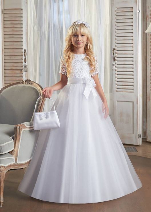287d9f7221 Sukienka typu princessa