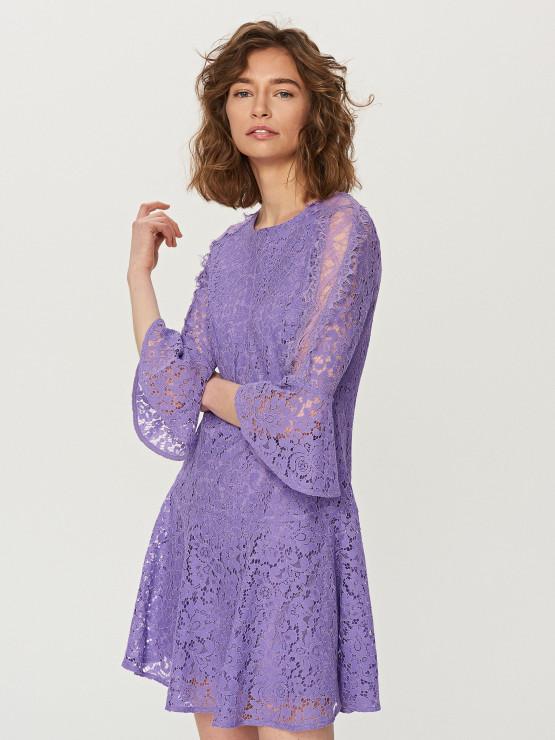 0b33f55b13 Koronkowa sukienka - 139
