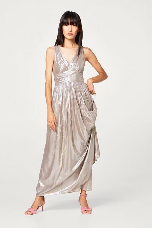 24e891406b8785 Sukienka maxi - 499 zł, Esprit - Zwiewne sukienki na wesele