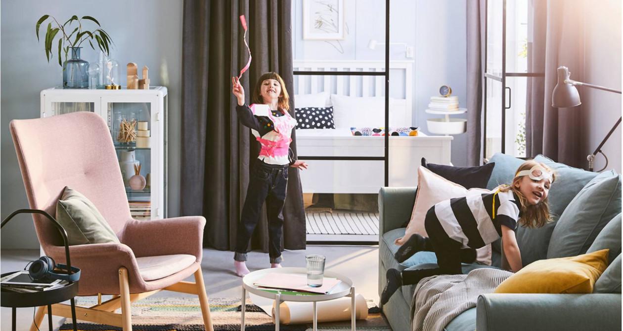 Katalog IKEA 2019 - Nowy katalog IKEA 2019 – mamy pierwsze zdjęcia!