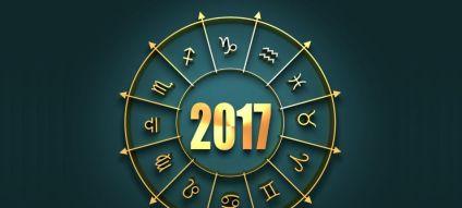 Horoskop na 2017 rok