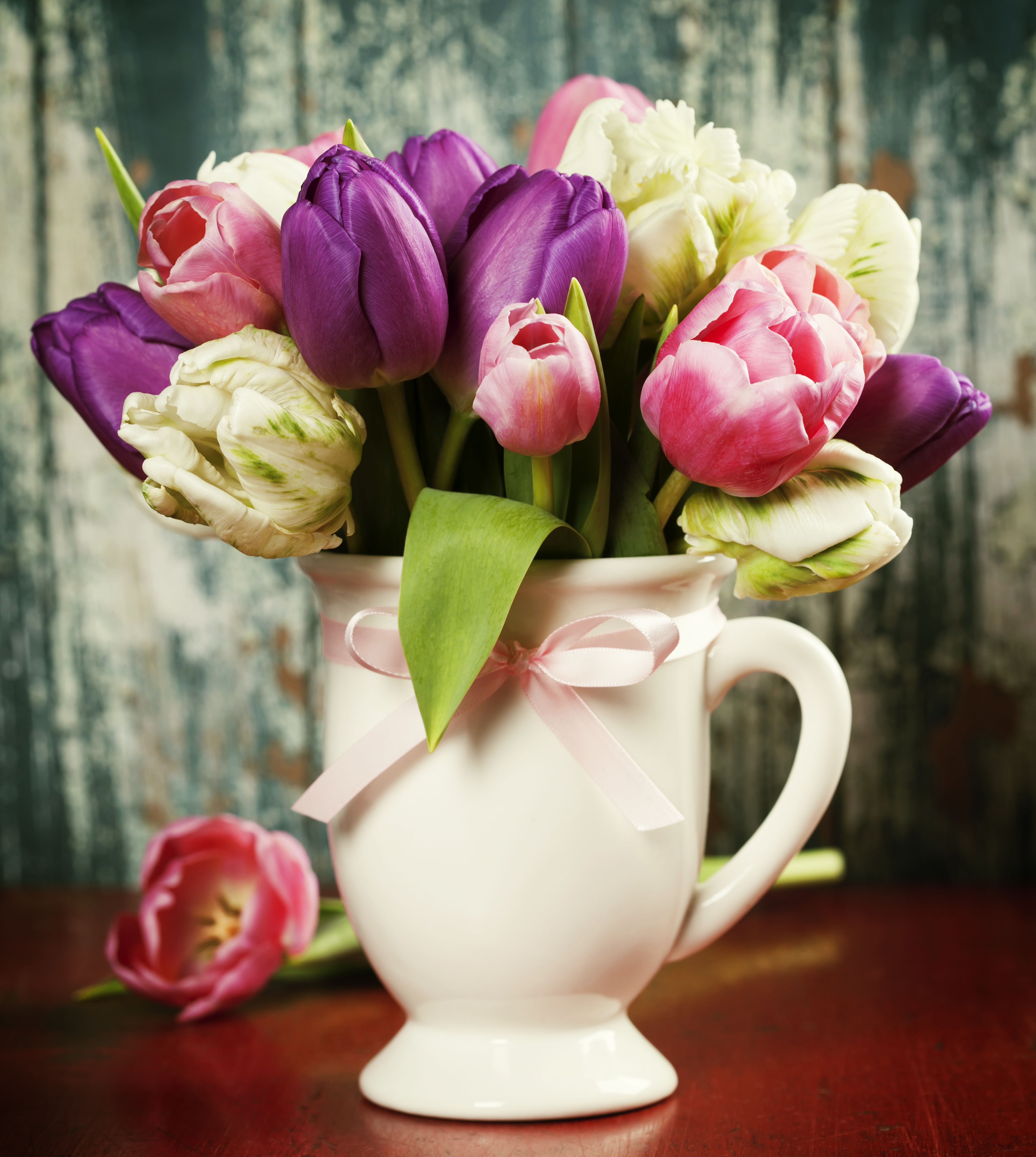 10 Trików Które Przedłużą świeżość Kwiatów Claudia