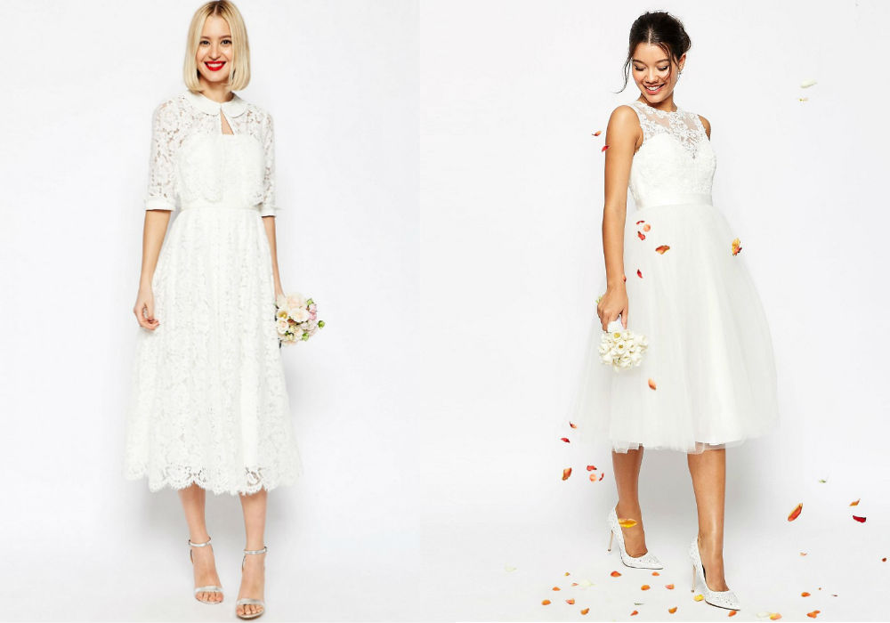 c2d2bef6 Tanie suknie ślubne - sprawdź gdzie je znaleźć! - Claudia