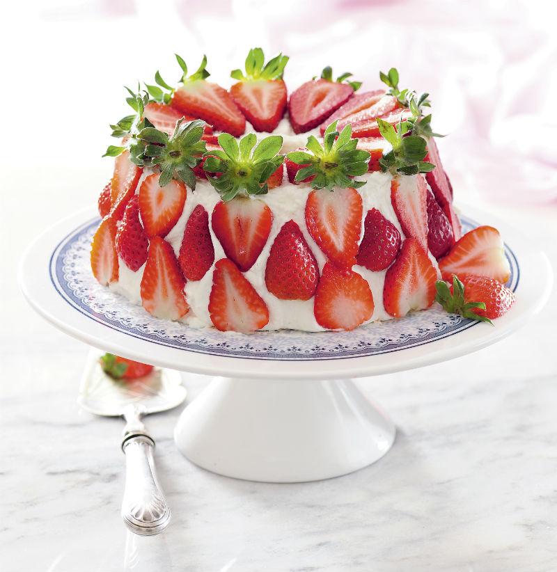Najpiękniejsze torty komunijne 2018 - Claudia.pl