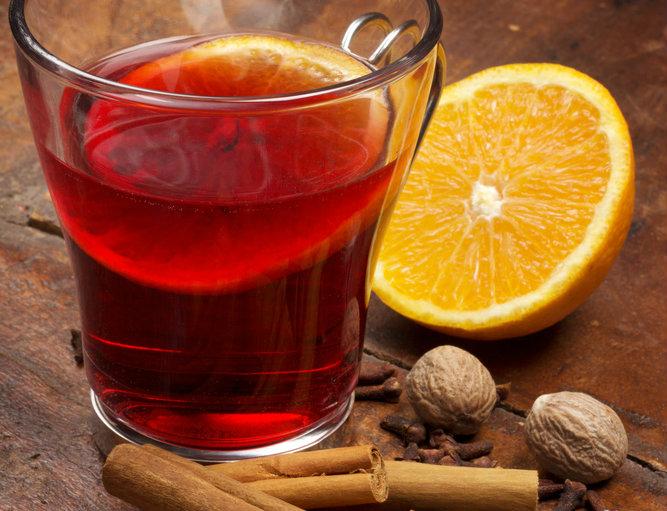 Znalezione obrazy dla zapytania herbat zimowa