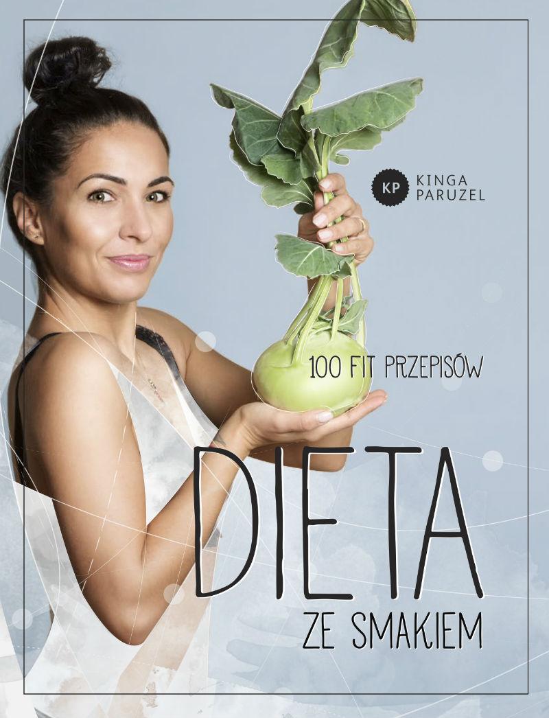 kinga-paruzel-dieta-ze-smakiem